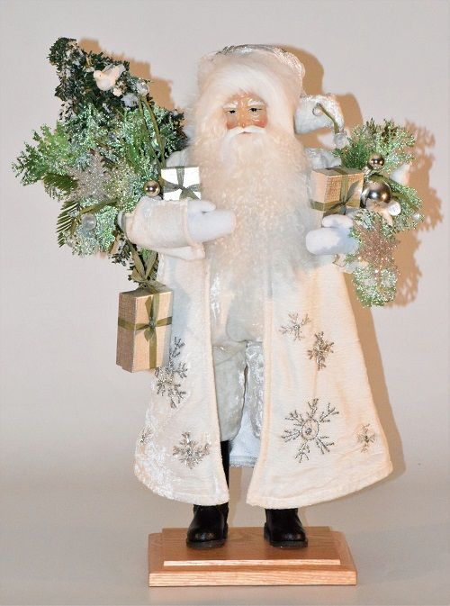 Christmas Frost No. 15107 $ 330.00