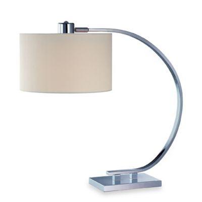 Lara Table Lamp - BedBathandBeyond.com