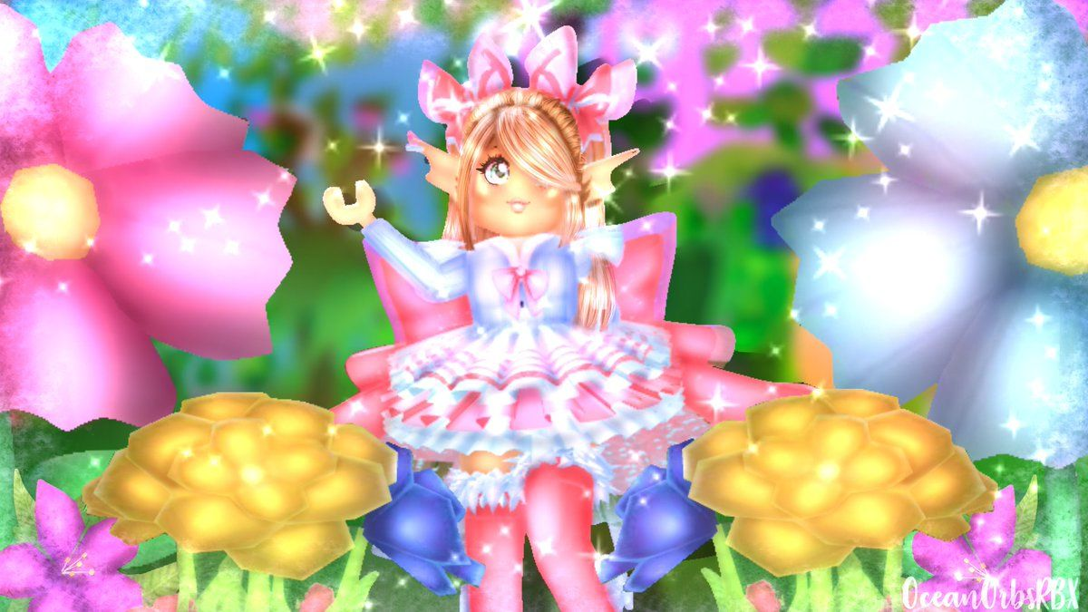 Spring High Pictures Roblox Pictures Aesthetic Pastel Wallpaper