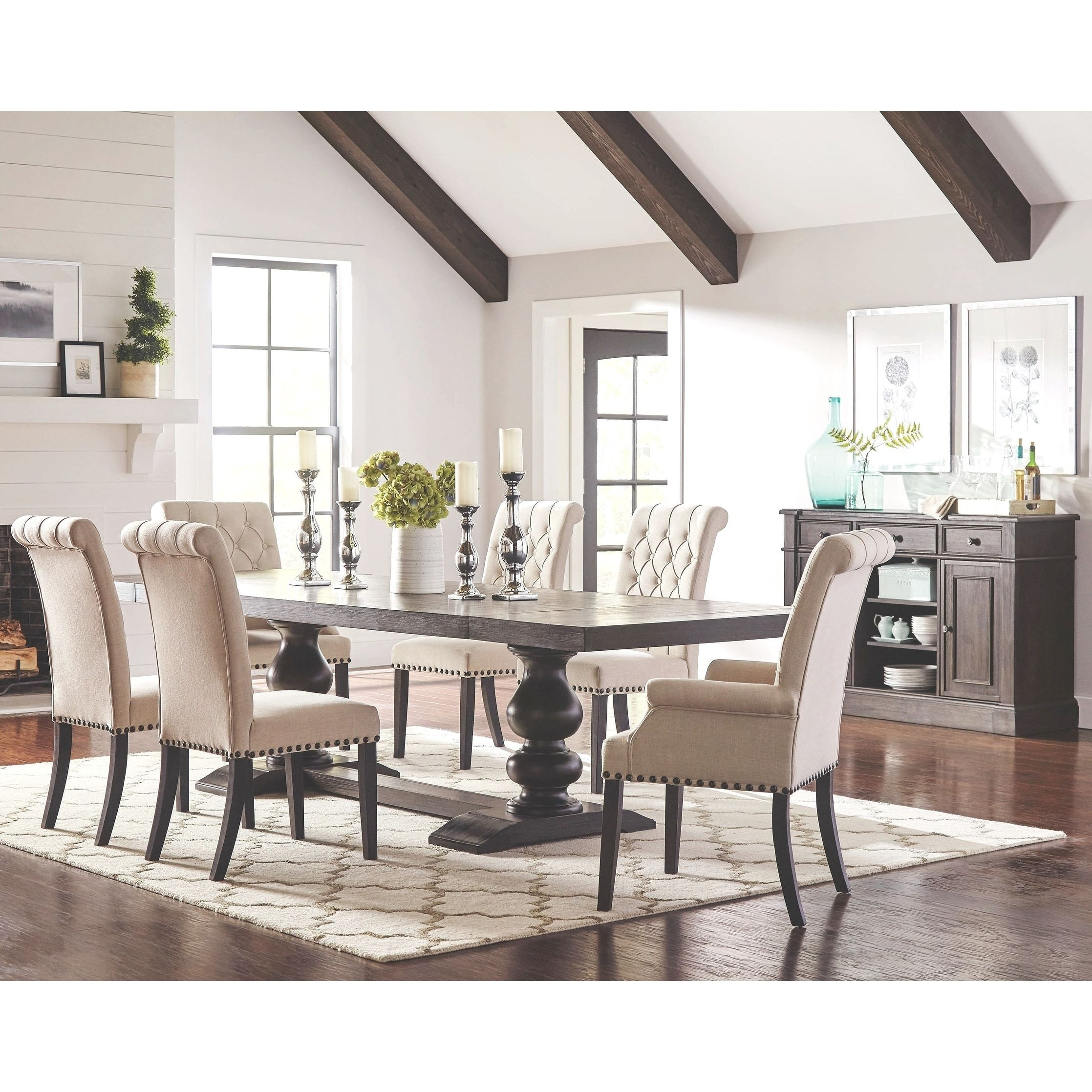 43+ Dining room set with server Best Choice