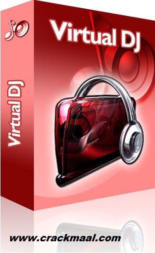 Atomix Virtual Dj Pro 8 0 Cracked Con Imagenes Dj Studio