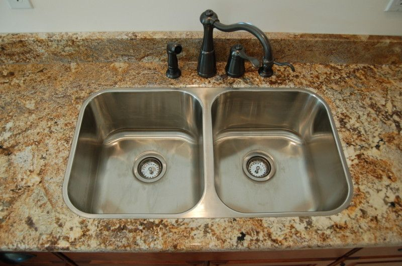 Image Result For Top Mount Sink In Granite Drop In Sink Stone