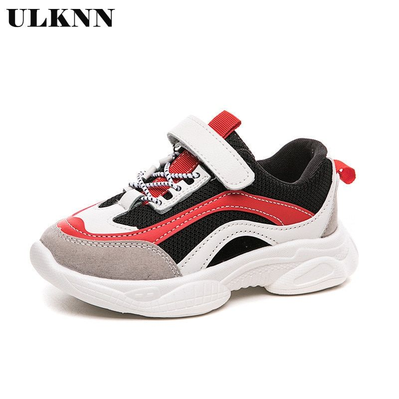 spring child sports shoes for boys