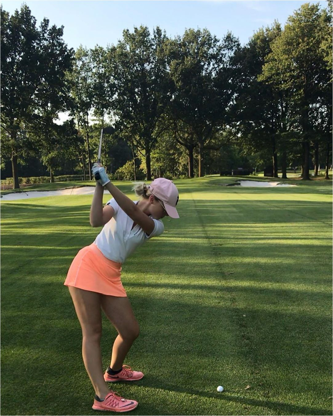 Learn How To Become A Much Better Golfer All About Golf Tips Golf Tips Golf Tips For Beginners Golf Techniques