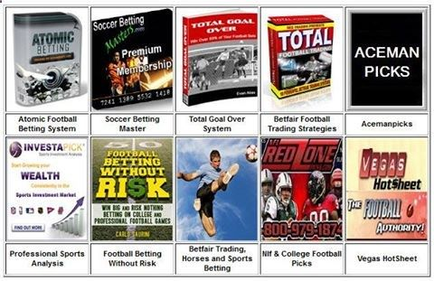 How betting on football games works ricetta musetto con bovada betting