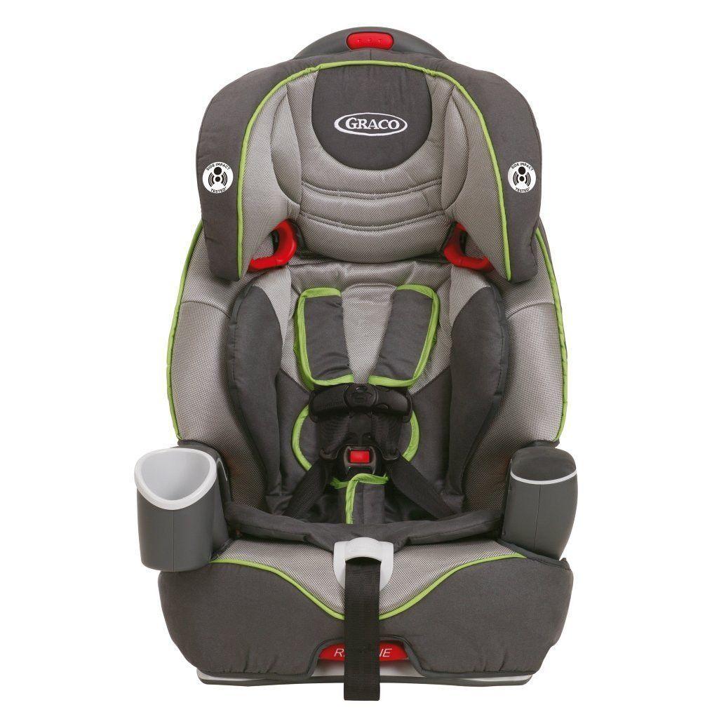 Graco Nautilus 3in1 Car Seat Car seats, Baby car seats