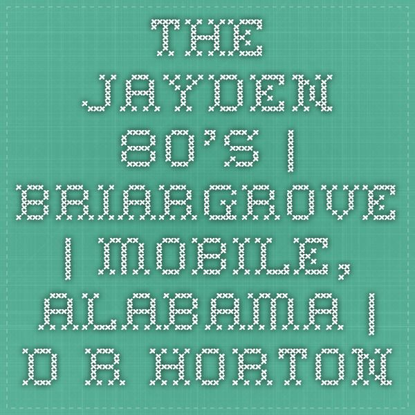 5fd3dd58f91ff587db7012f6c908dfeb the jayden_80's briargrove mobile, alabama d r horton,House Plans Mobile Al