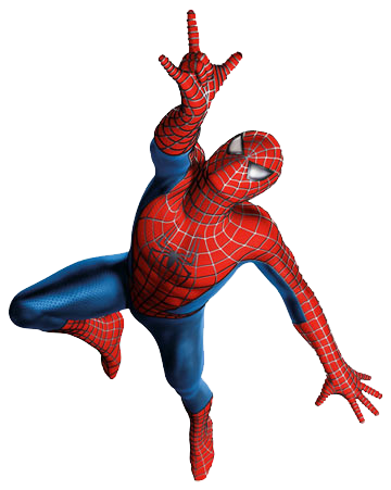 Spidermandoublesling Zpswnnchssr Png Photo By Lemondedis Spiderman Images Spiderman Man Clipart