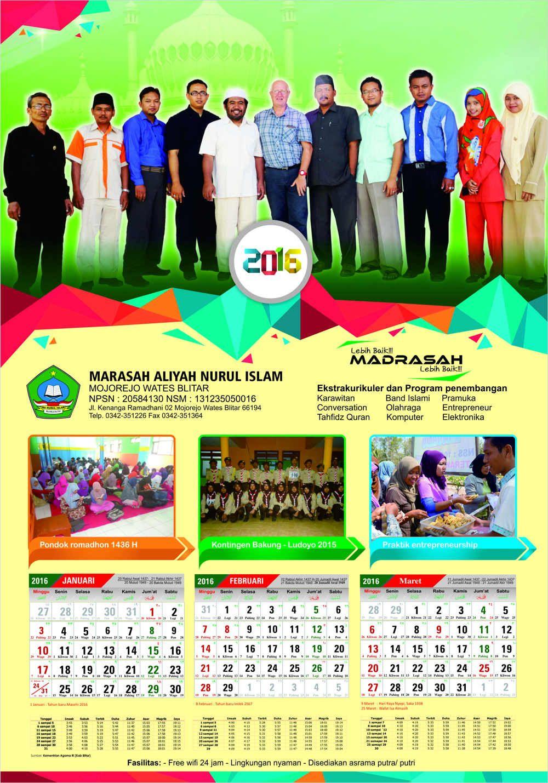 Kalender sekolah 2 calendar pinterest kalender sekolah 2 stopboris Image collections