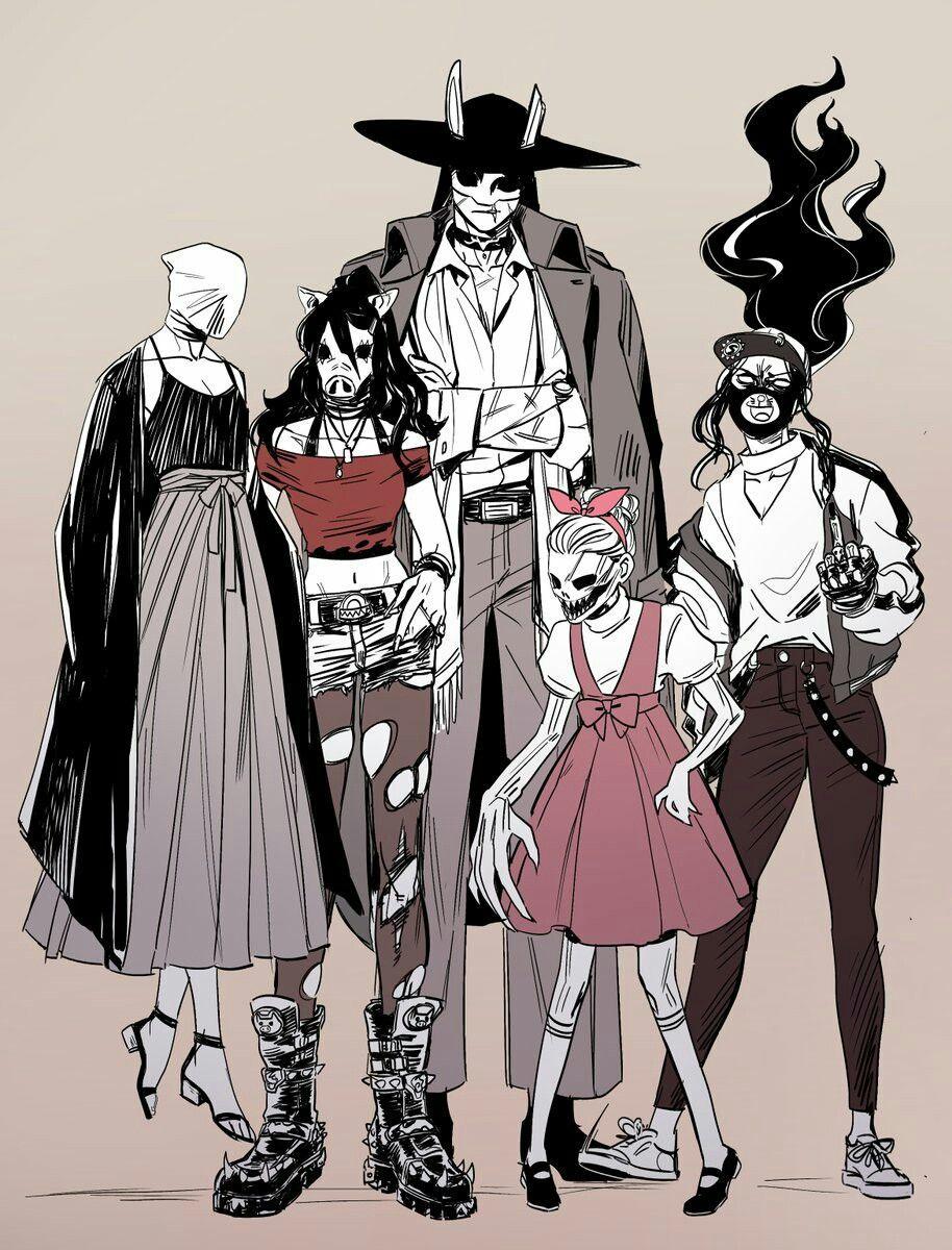 Girls Killer 😆 | Just Anime & Games | Horror movies, Horror, Chucky