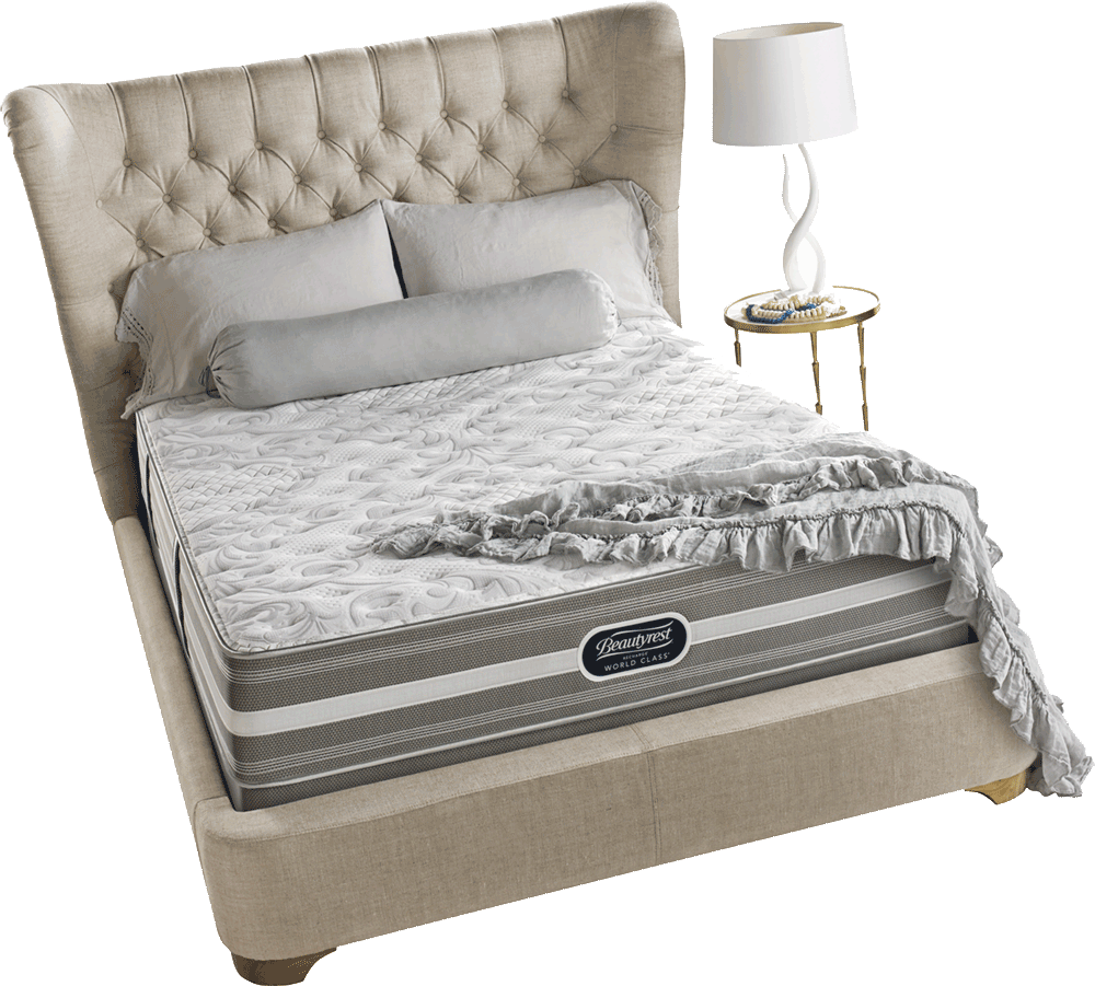 Beautyrest Jaelyn in the World Class collection is one of