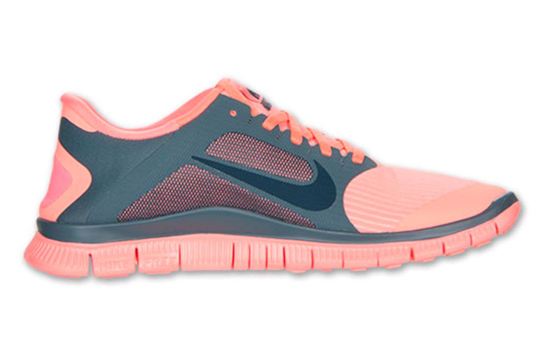 Nike Free 4.0 V3 - Zapatillas de Correr Para Mujer ahora en MiLujoSimple.