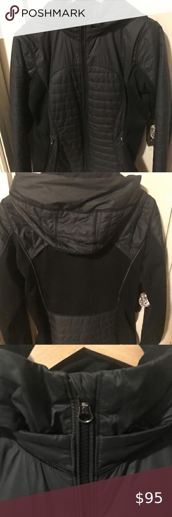 Lululemon Outerwear Jacket Outerwear Jackets Jackets Lululemon Jacket [ 1740 x 580 Pixel ]