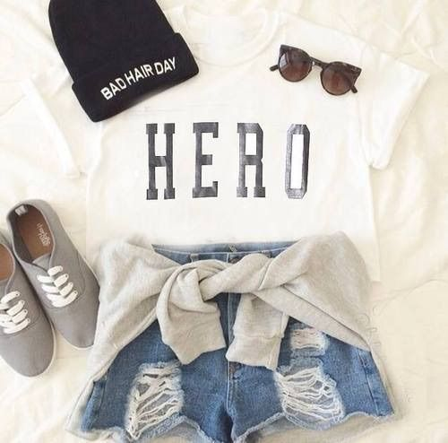 Image via We Heart It https://weheartit.com/entry/174811493 #cool #fashion #girl #hipster #outfit #style #teen #swag