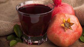 طريقة عمل عصير الرمان Fruit Smoothies Healthy Drinks Moscow Mule Mugs