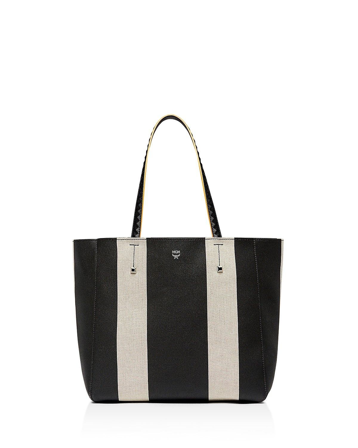 Mcm Leather Co Was Founded In 1976 These German Made Bags Are Of Exception Quality Bloomingdales Bag