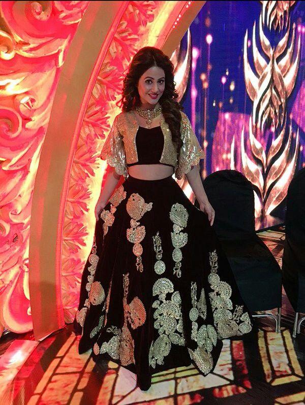 Hina khan | Drammaa queen\'s❤❤ | Pinterest