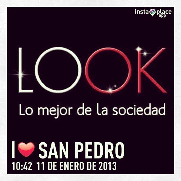 Espera muy pronto la nueva imagen de LOOK...  Síguenos en www.facebook.com/lookmty   www.twitter.com/lookmty
