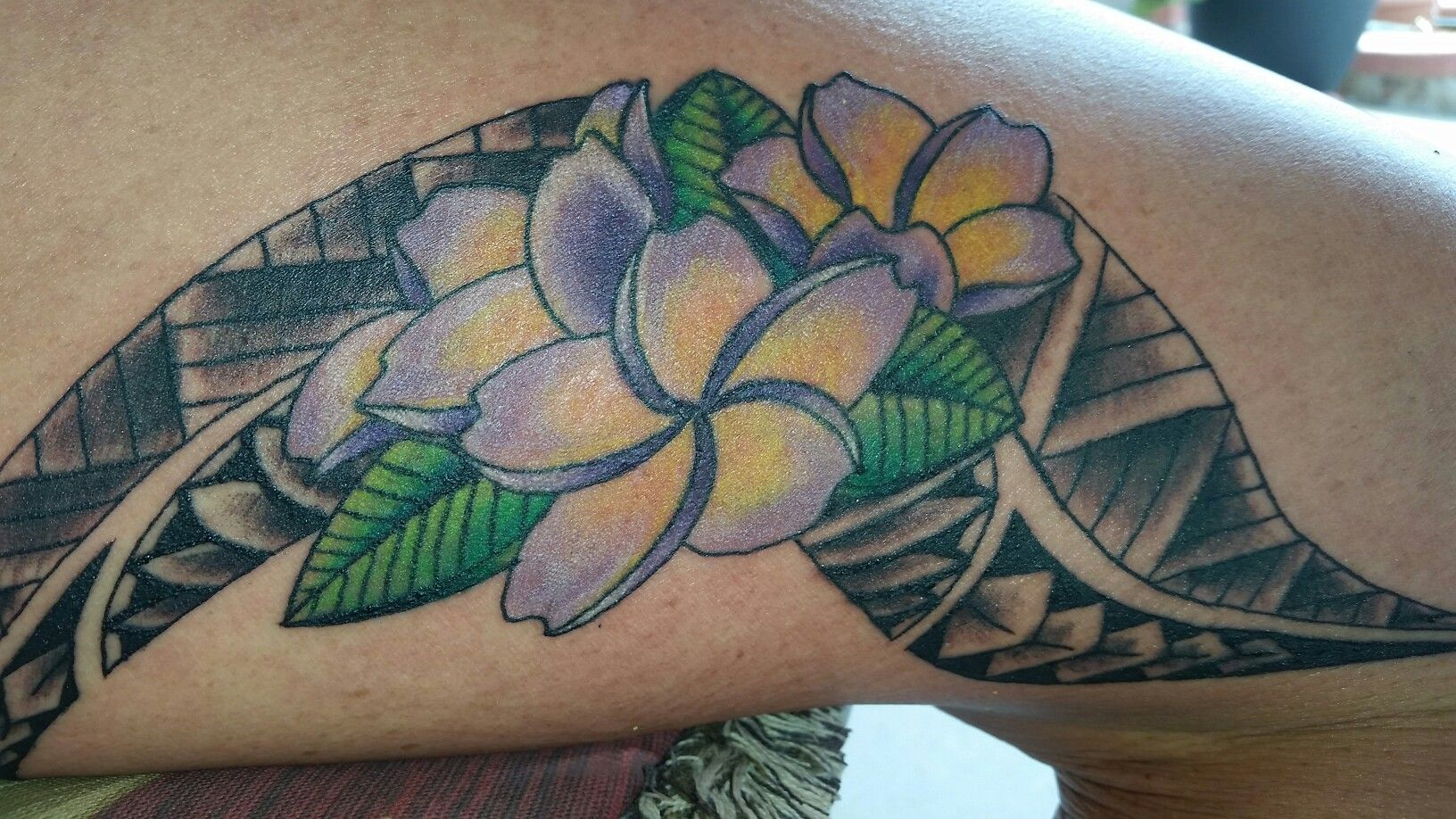 Tattoo bullhead city az