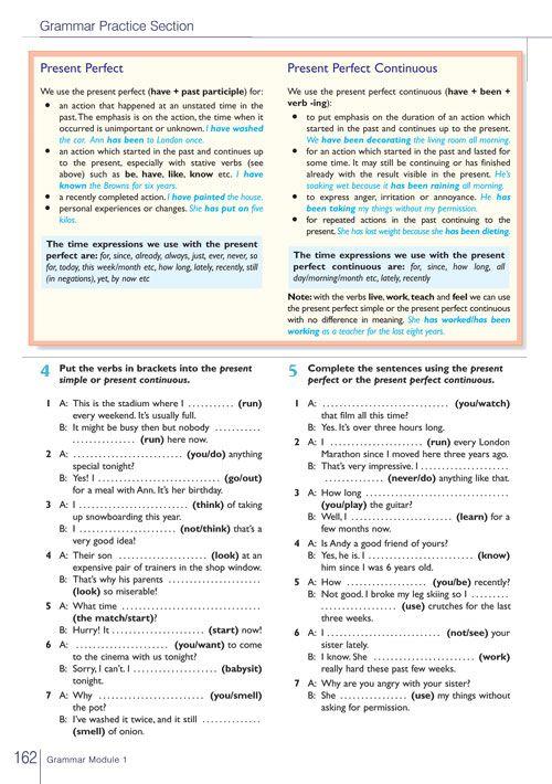Онлайн гдз по английскому 10 класс spotlight workbook