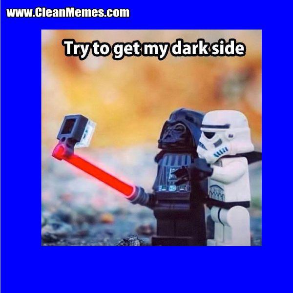 Pin By Clean Memes On Clean Memes Star Wars Memes Star Wars