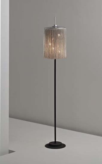 Phillips Uk050108 Gino Sarfatti Floor Lamp Model No 1076 Floor Lamp Lamp Gino Sarfatti