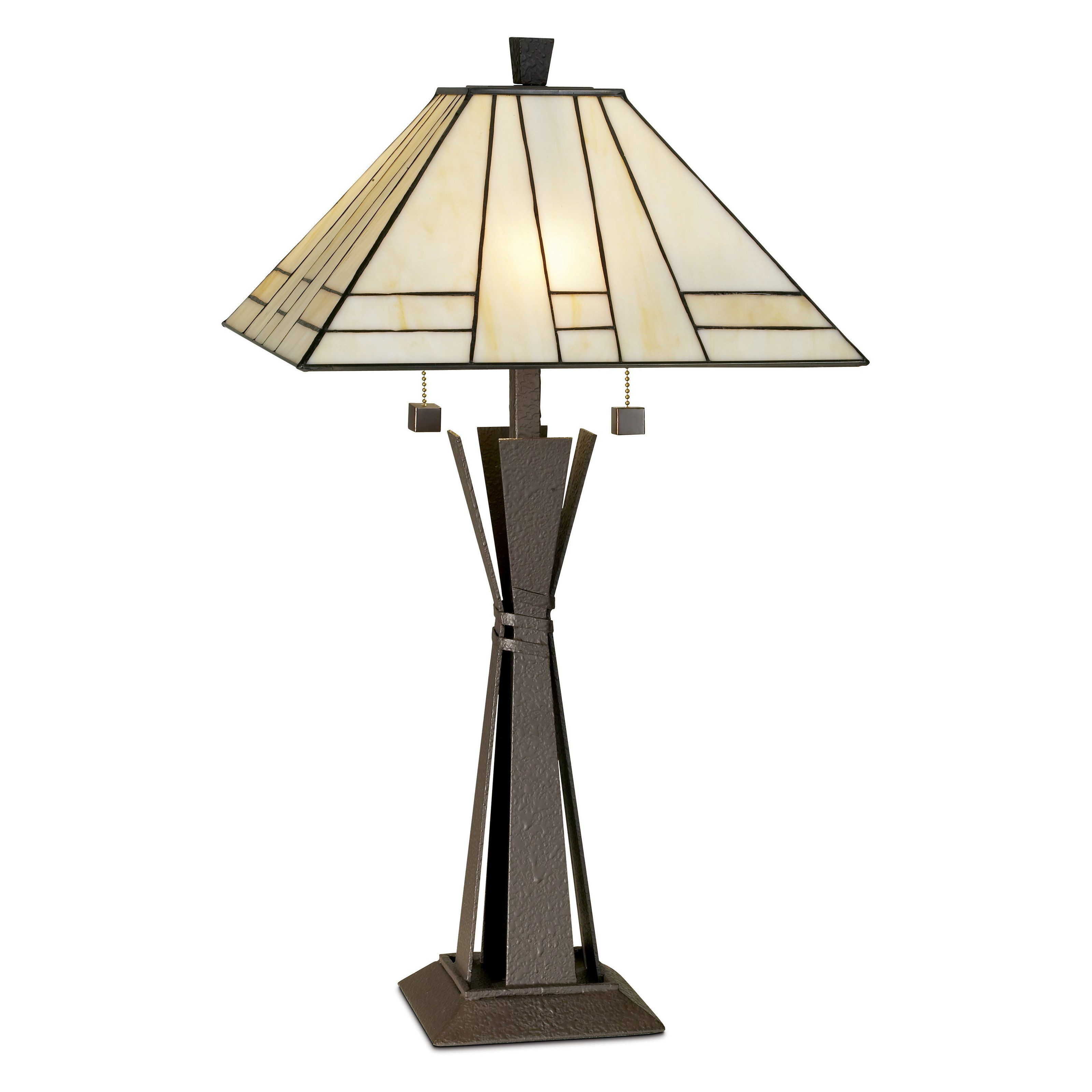 Glass Lamp Tables Ireland Pacific Coast Lighting Kathy Ireland Gallery City Craft Table Lamp