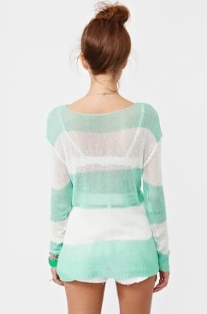 Shoreline Knit in Clothes