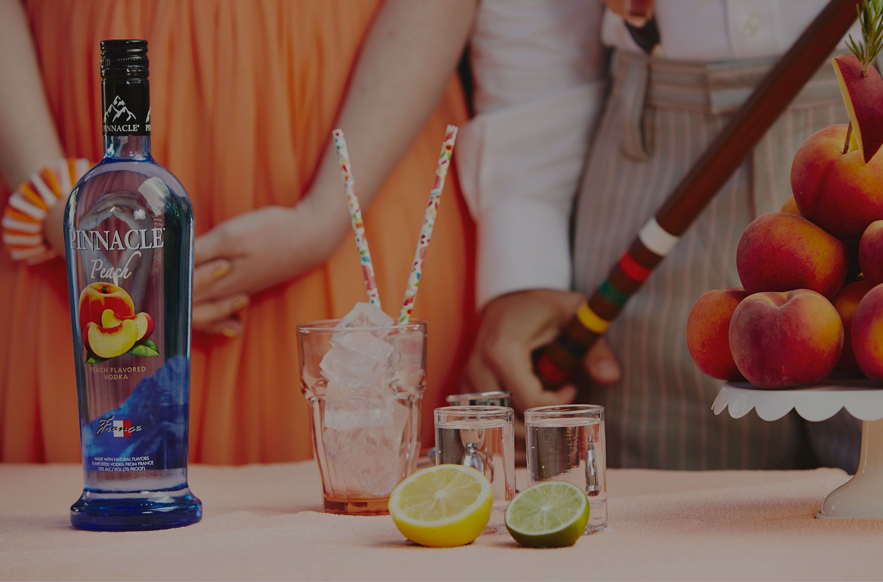 A premium vodka at an affordable price pinnacle vodka boasts more a premium vodka at an affordable price pinnacle vodka boasts more than 40 flavors sisterspd