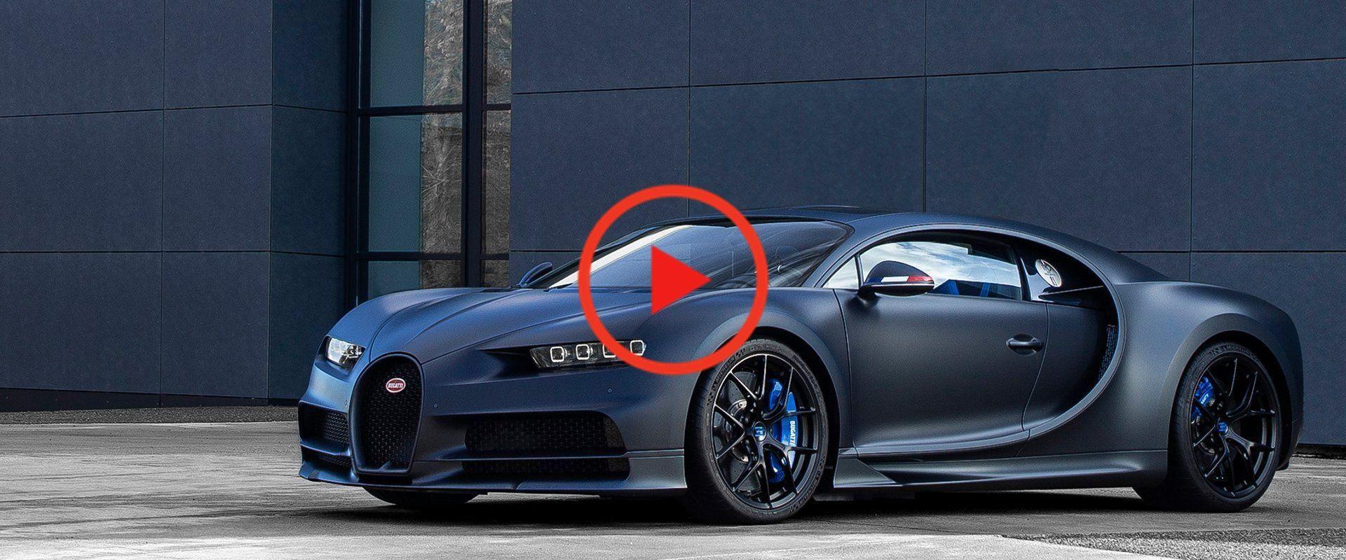 Bugatti Celebrating 110th Anniversary At Ny Auto Show With New Car In 2020 Bugatti New Cars Car