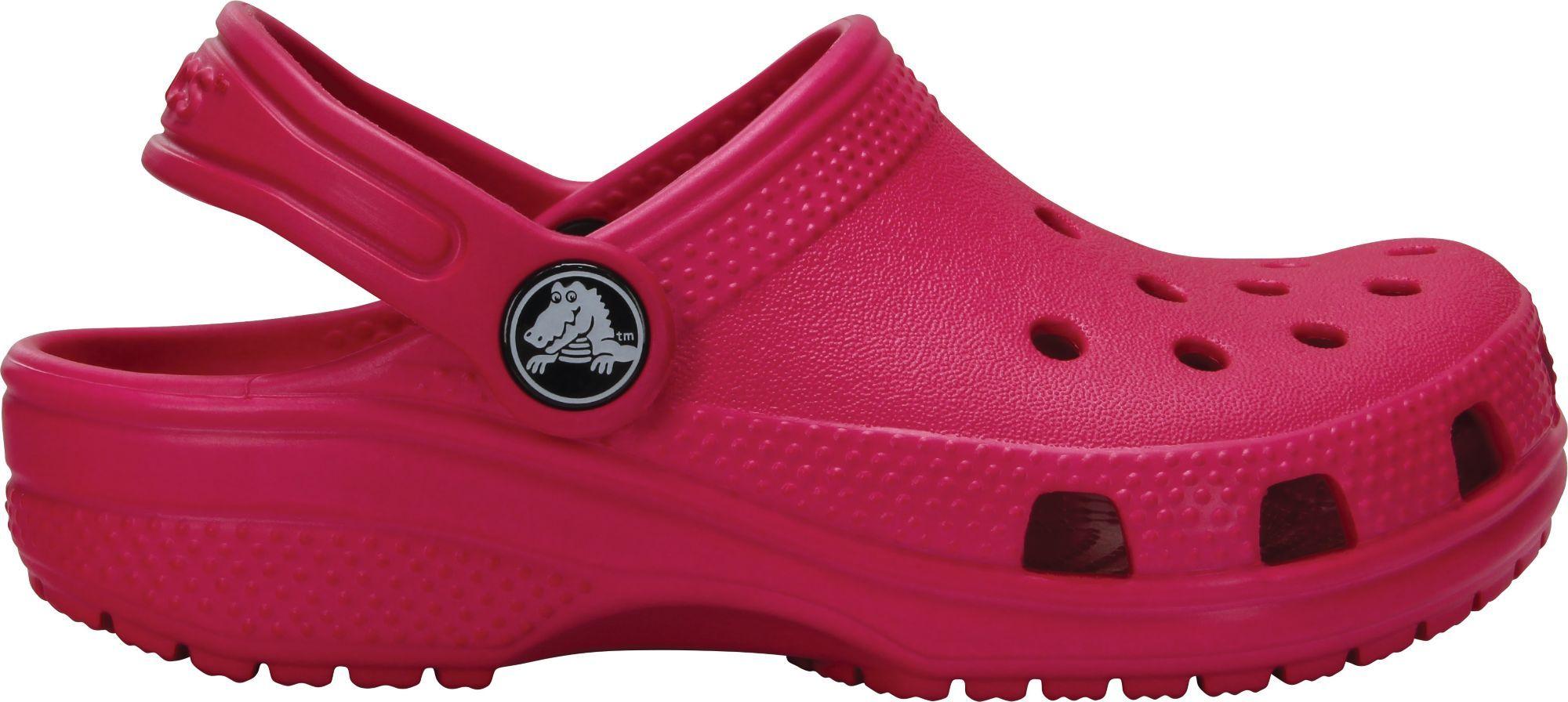 d736722fb5c37 Crocs Kids  Classic Clogs