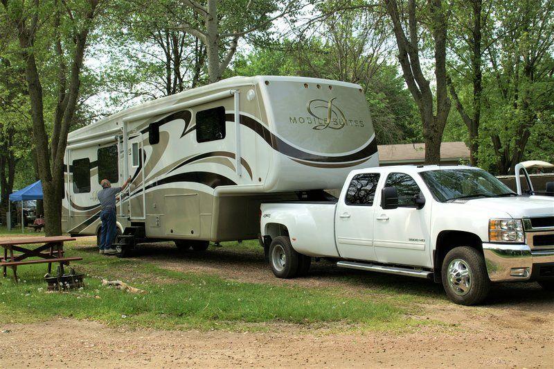 2010 drv mobile suites 36tksb3 recreational vehicles