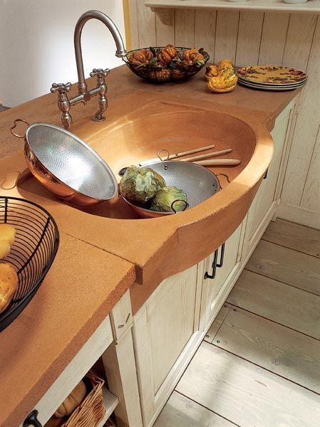 Mobili per cucina: Cucina English Mood [e] da Minacciolo   Cucine ...