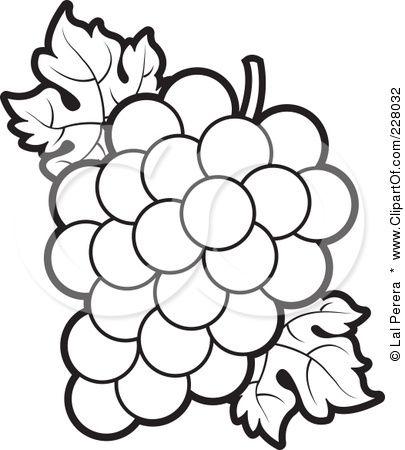 G Is For Grapes Pintura Sobre Vidrio Mosaicos Uvas