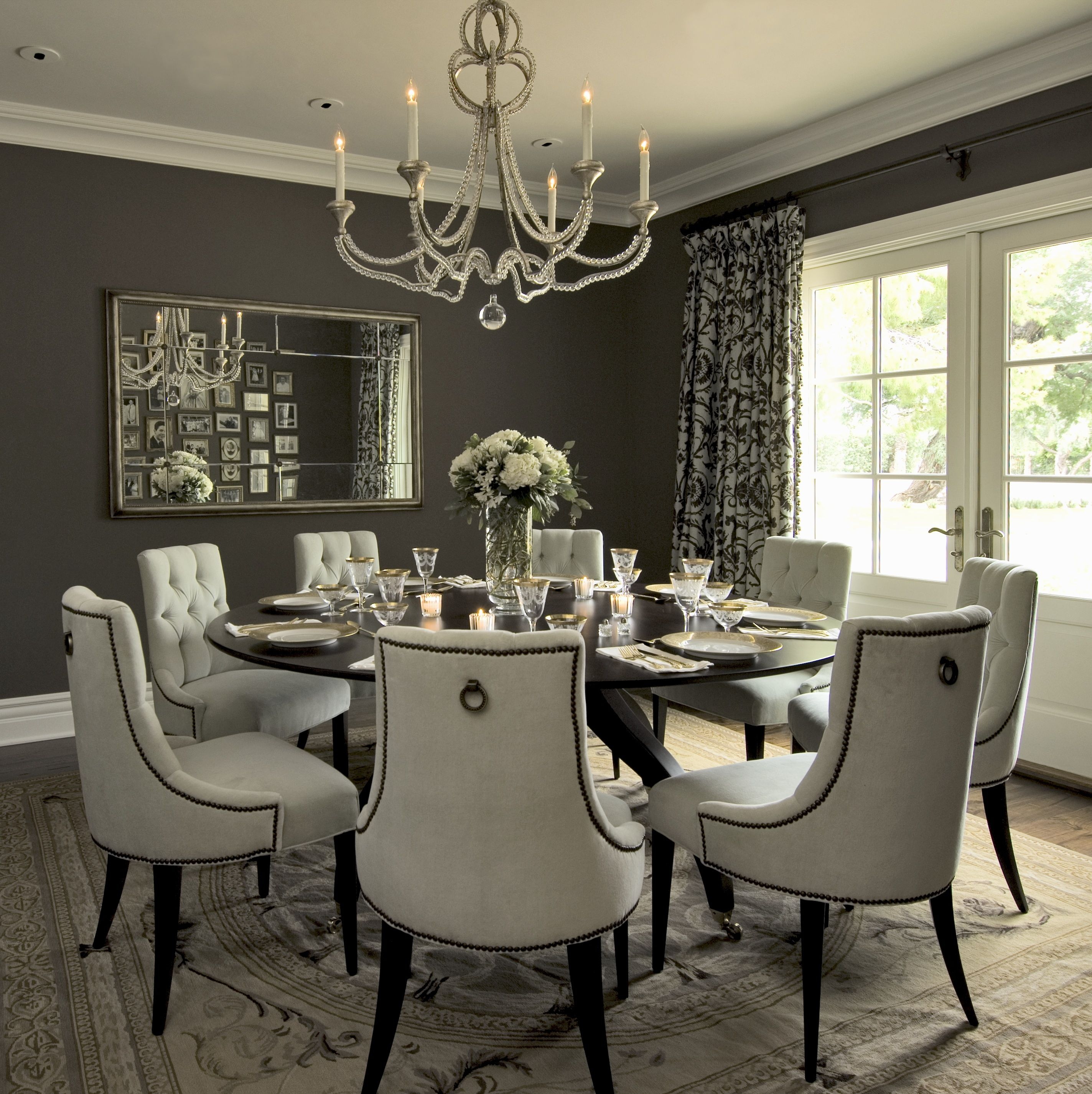 Beautiful Dining: Berkley. Interior & Lifestyle Design