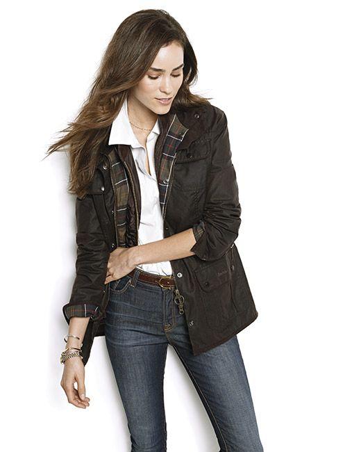 Women S Outerwear Jacket Barbour 174 Ladies Utility Jacket