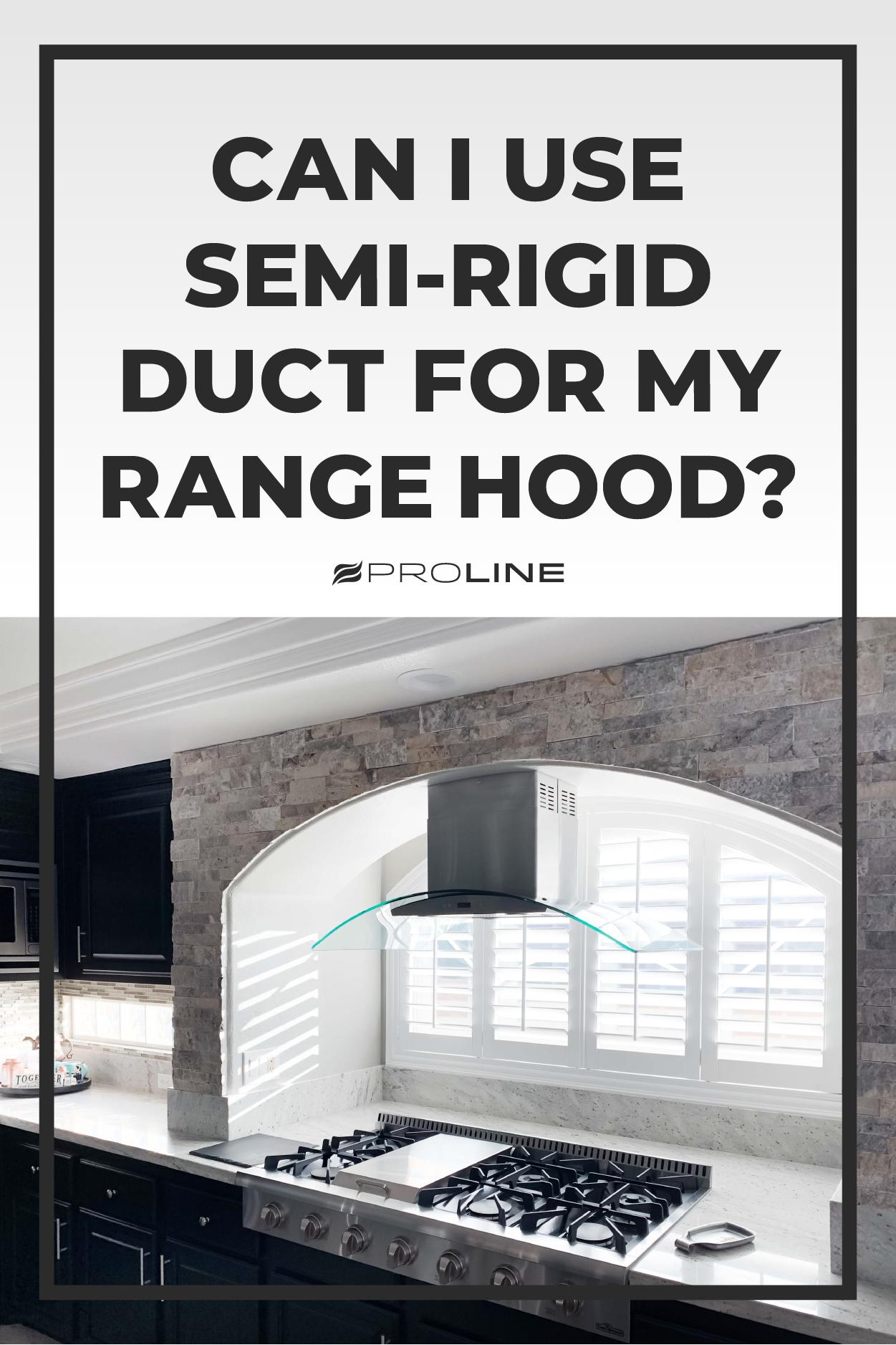 Best 600 Cfm Range Hoods And Buyer S Guide Range Hood Kitchen Exhaust Kitchen Style