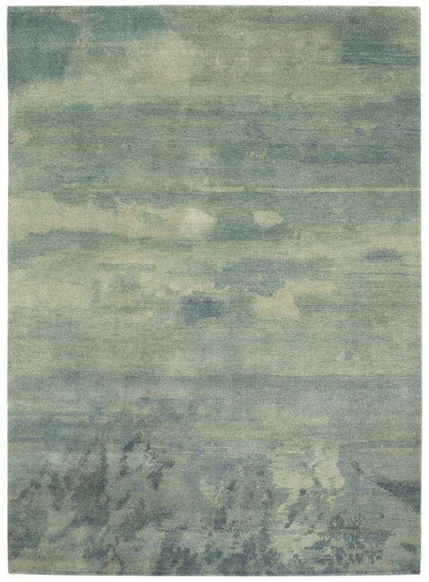 sky scape rug.