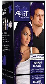 Splat Hair Colorproductshair Color Permanent Hair Dye Semi Permanent Hair Dye Dyed Hair
