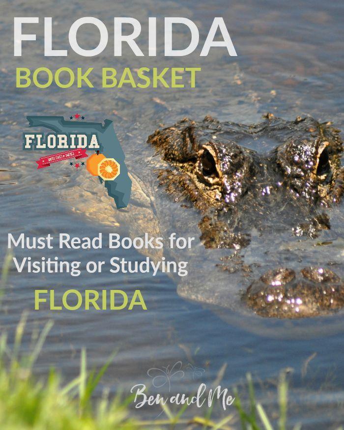 Free! Florida Unit Study | Florida, The unit