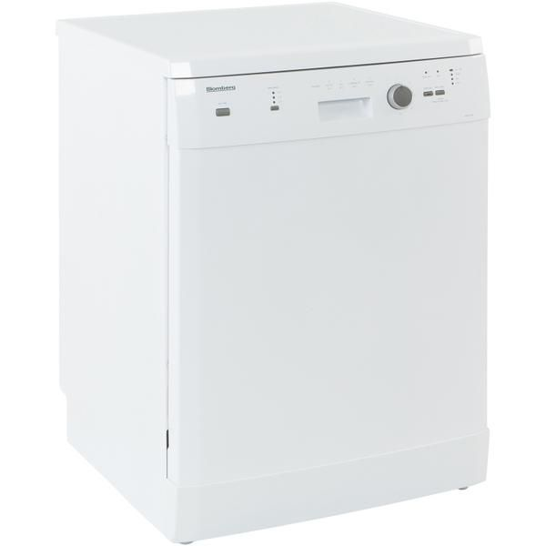 Blomberg Gsn9122 Full Size Dishwasher With Hot Air Drying 20