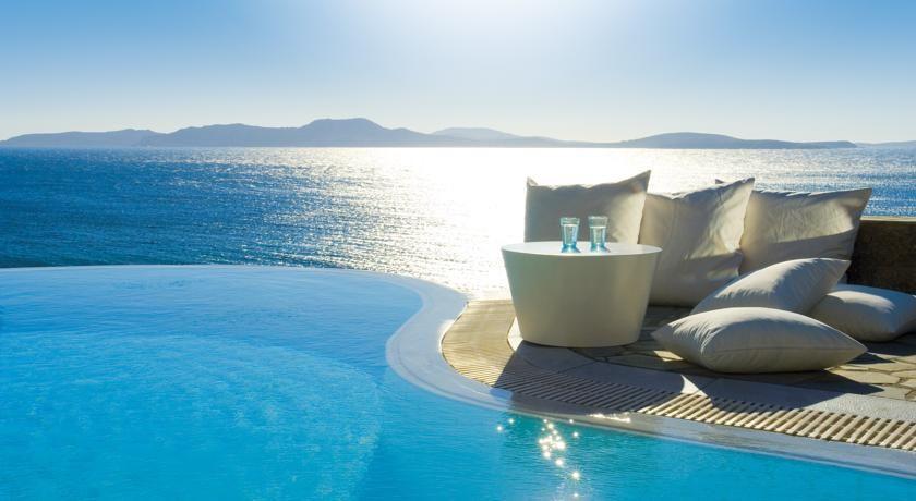mykonos grand hotel &resort Hotel | Greece