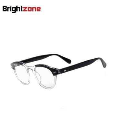 c406ea9204c Fashion Vintage Optical Glasses Frame Brand Johnny Depp Favorite  Prescription Rx Eyeglasses for Women and Men Eyewear Frames