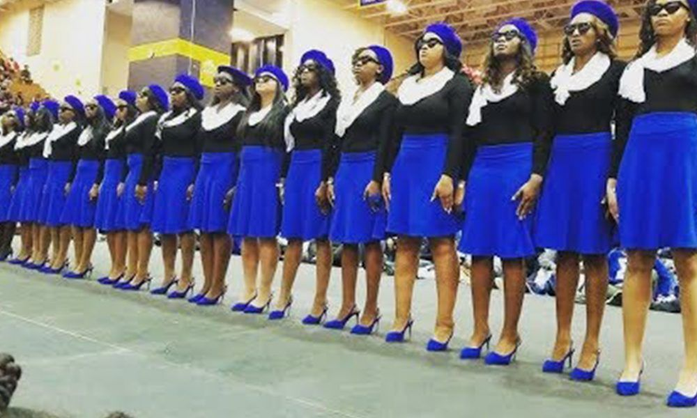 Take A Listen To The Top 8 Classic Alpha Kappa Alpha Songs