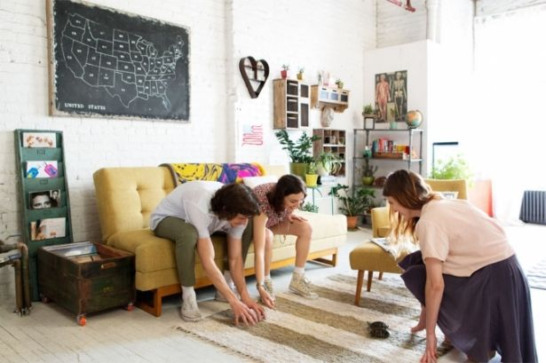 Urban Outfitters Home Catalog 2012