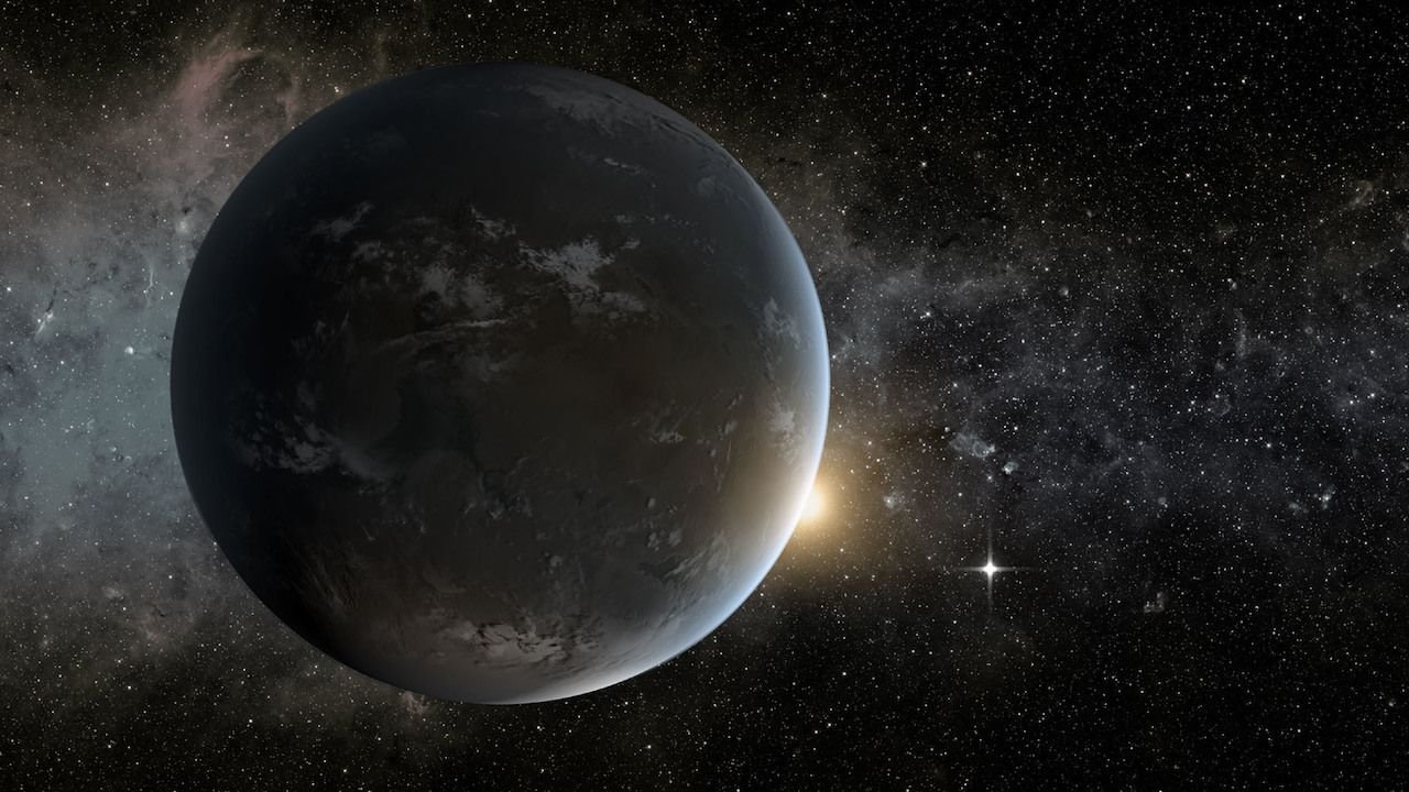 Discovery Alert Three New Neptunes Super Earth Planets