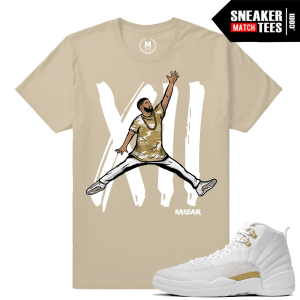 05a6f6255a0 Sneaker Tees OVO 12s Jordan 12 Ovo, Air Jordan 12 Retro, Shirt Sale,