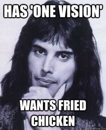 22 Reasons Why Freddie Mercury Was The Most Legendary Man Ever #freddiemercuryquotes
