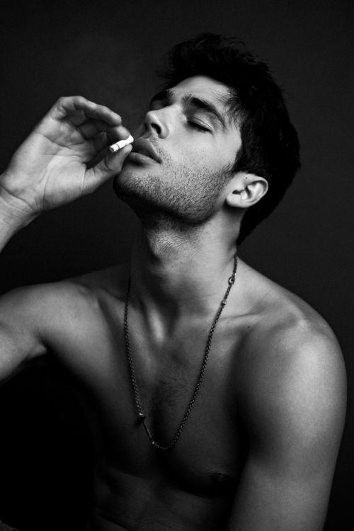 fumar mensaje sensual duro