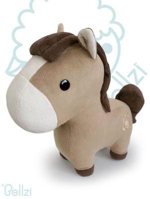 Aurora World peluche cheval Flopsie//Scout